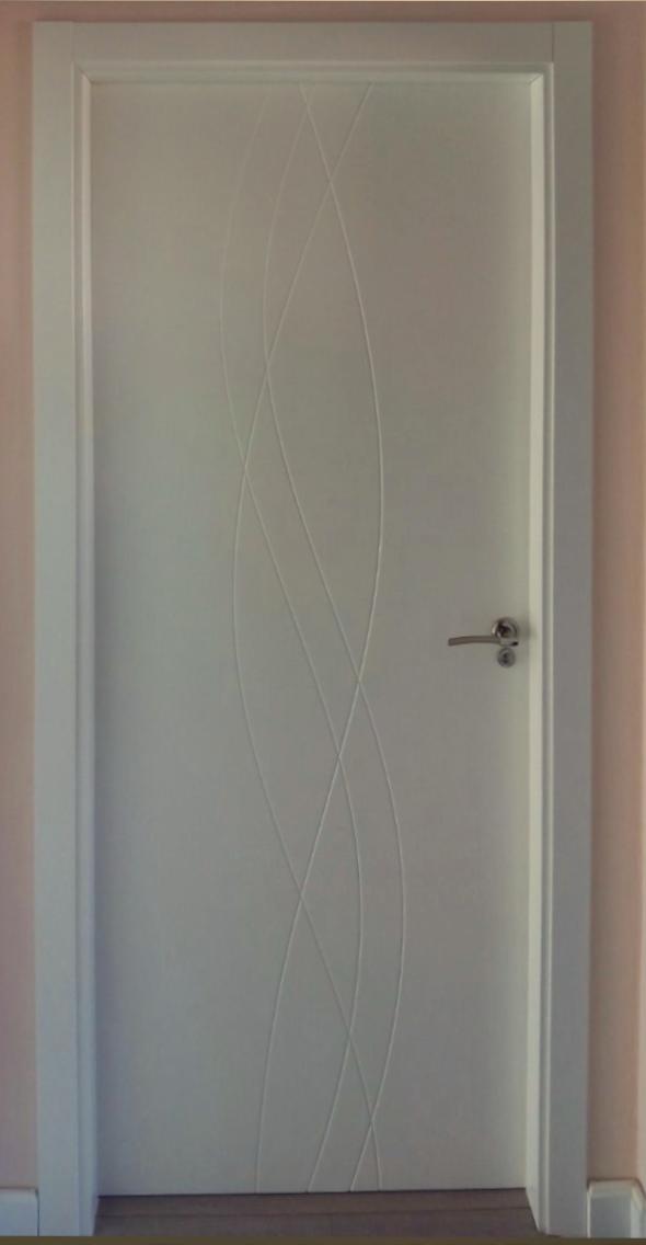 Puerta de interior Mod. 1B