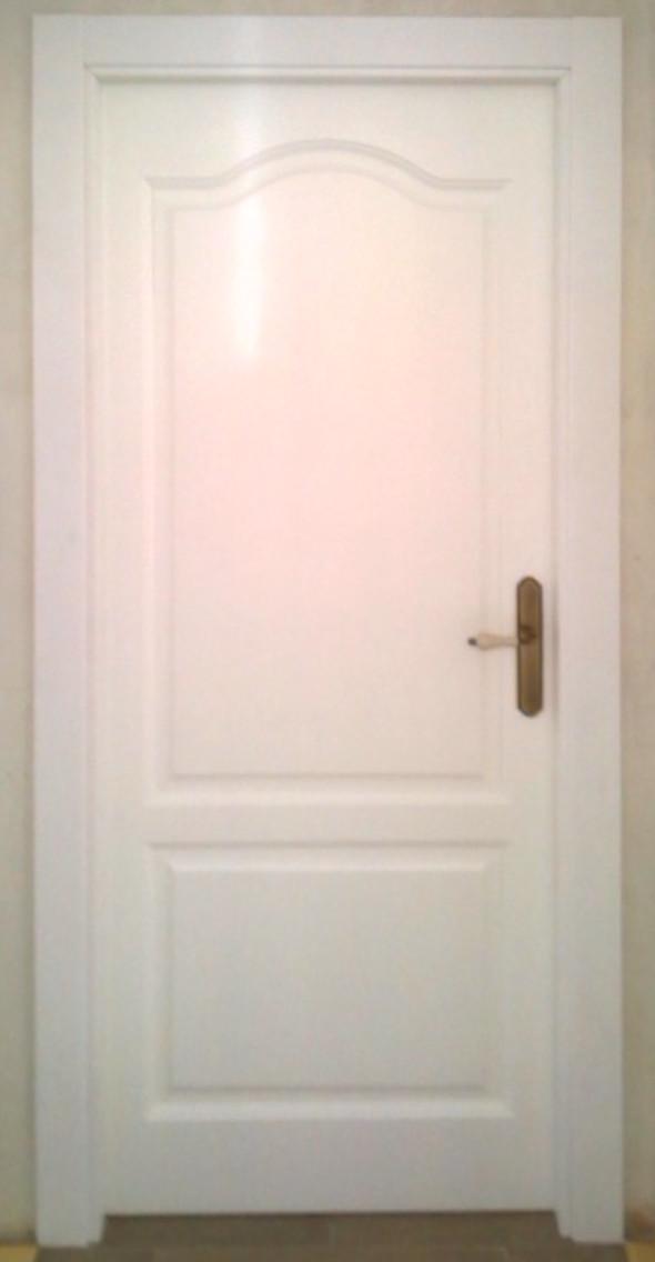 Puerta de interior Mod. 2B