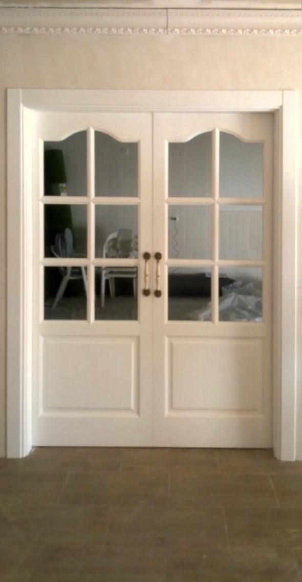 Puerta de interior Mod. 4B