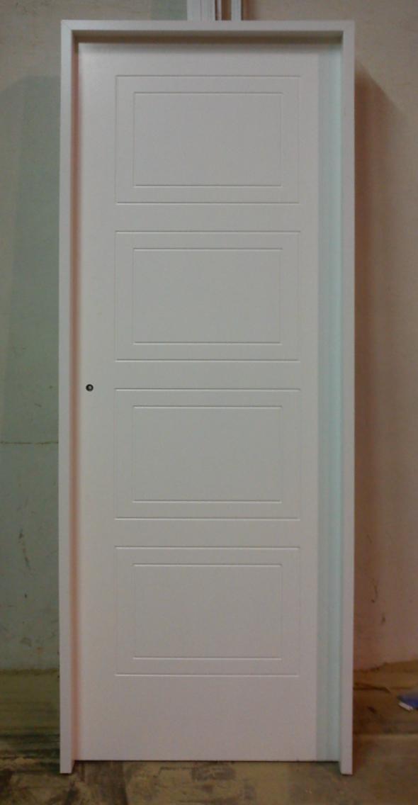 Puerta de interior Mod. 3B