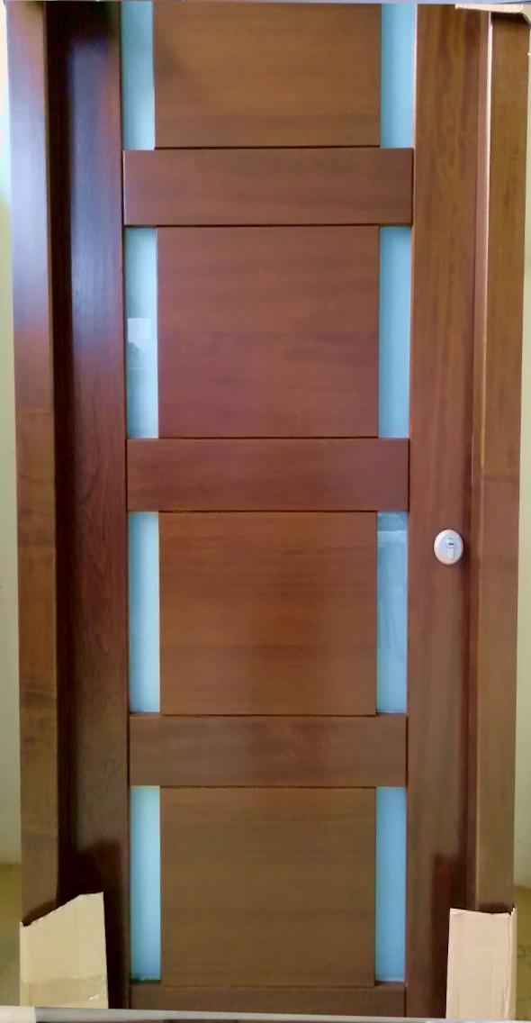 Puerta de exterior Mod. EXT 8I