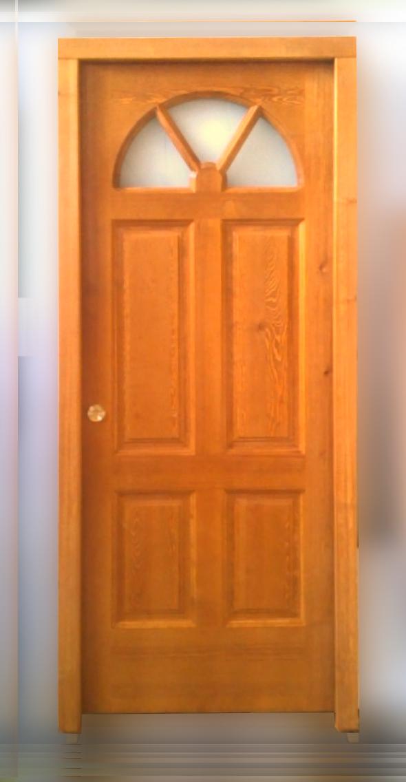 Puerta de exterior Mod. EXT 2M