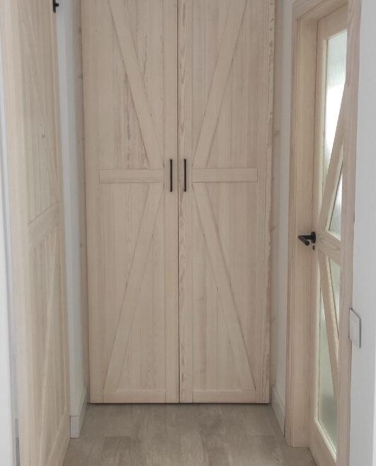 Puerta de interior Mod. 9P