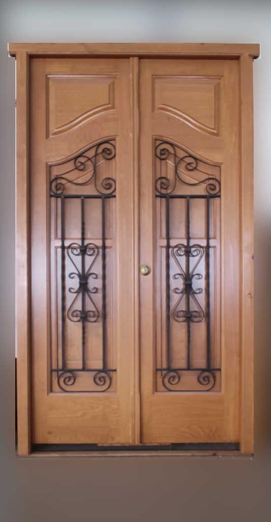 Puerta Valenciana en Stock Mod. 2